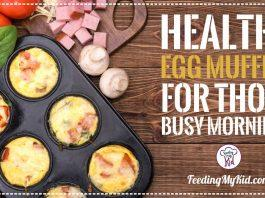 Maria Rivera shows us how she makes her healthy and delicious egg muffins. These are the perfect grab-and-go breakfast for busy mornings.