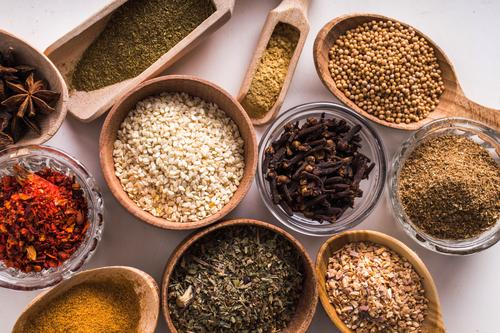Your Guide to Using and Buying Spices. Plus, Find Out the Health benefits of Spices