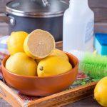 Life Hacks: Lemons