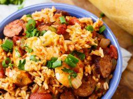 Slow Cooker Jambalaya. Slow cooker recipes are so easy. Dump all your ingredients, set your timer, and by dinner you have something amazing to eat. These are savory and delicious.
