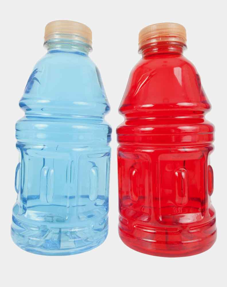 Are sports drinks healthy? Should we give them to our kids? Find out why you should reconsider giving sugary drinks to your kids.