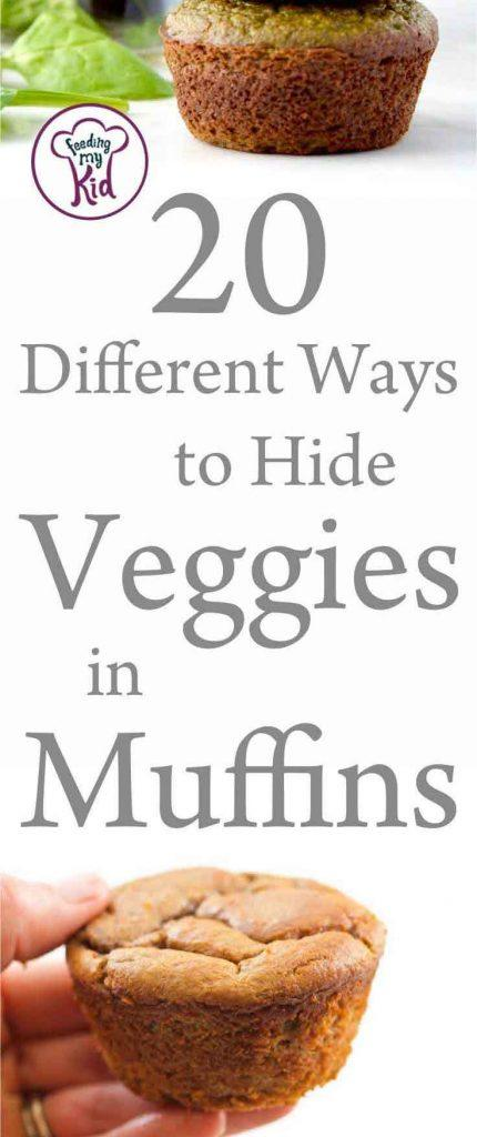 Muffins are perfect for breakfast, snacks, and dessert. These vegetable muffins are packed with vitamins and minerals. They're super yummy and easy to make.