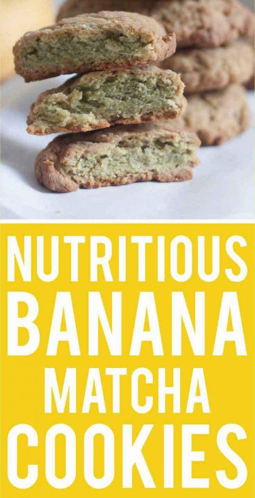 These healthy cookies make the perfect afternoon snack or lunchbox treat and contain plenty of vitamins, minerals, and antioxidants.