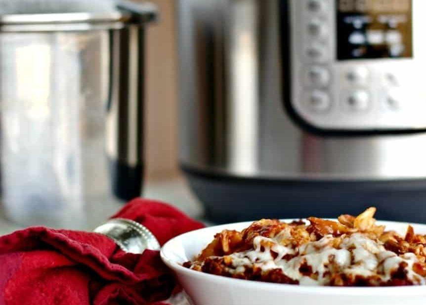 Make Mealtimes Easier with an Instant Pot! Tons of Easy Recipes
