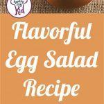 egg salad short