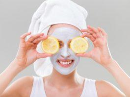 Fresh lemon cures all with these natural diy life hacks