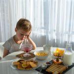 How Sleep Impacts a Child's Picky Eating