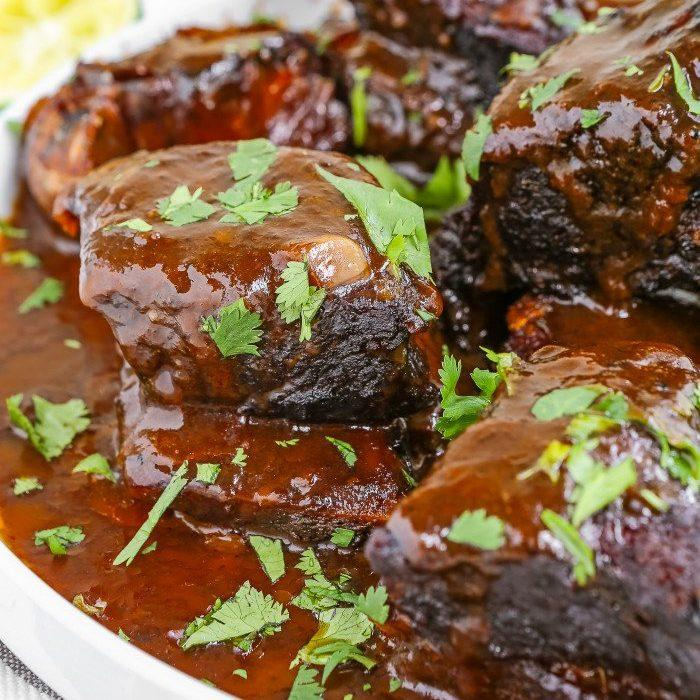 Mexican Short Ribs