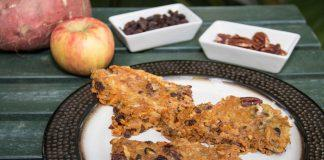 This hash brown casserole is the perfect breakfast. Gluten and dairy free, this dish will keep your family full until lunch.