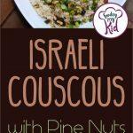 israeli couscous salad short