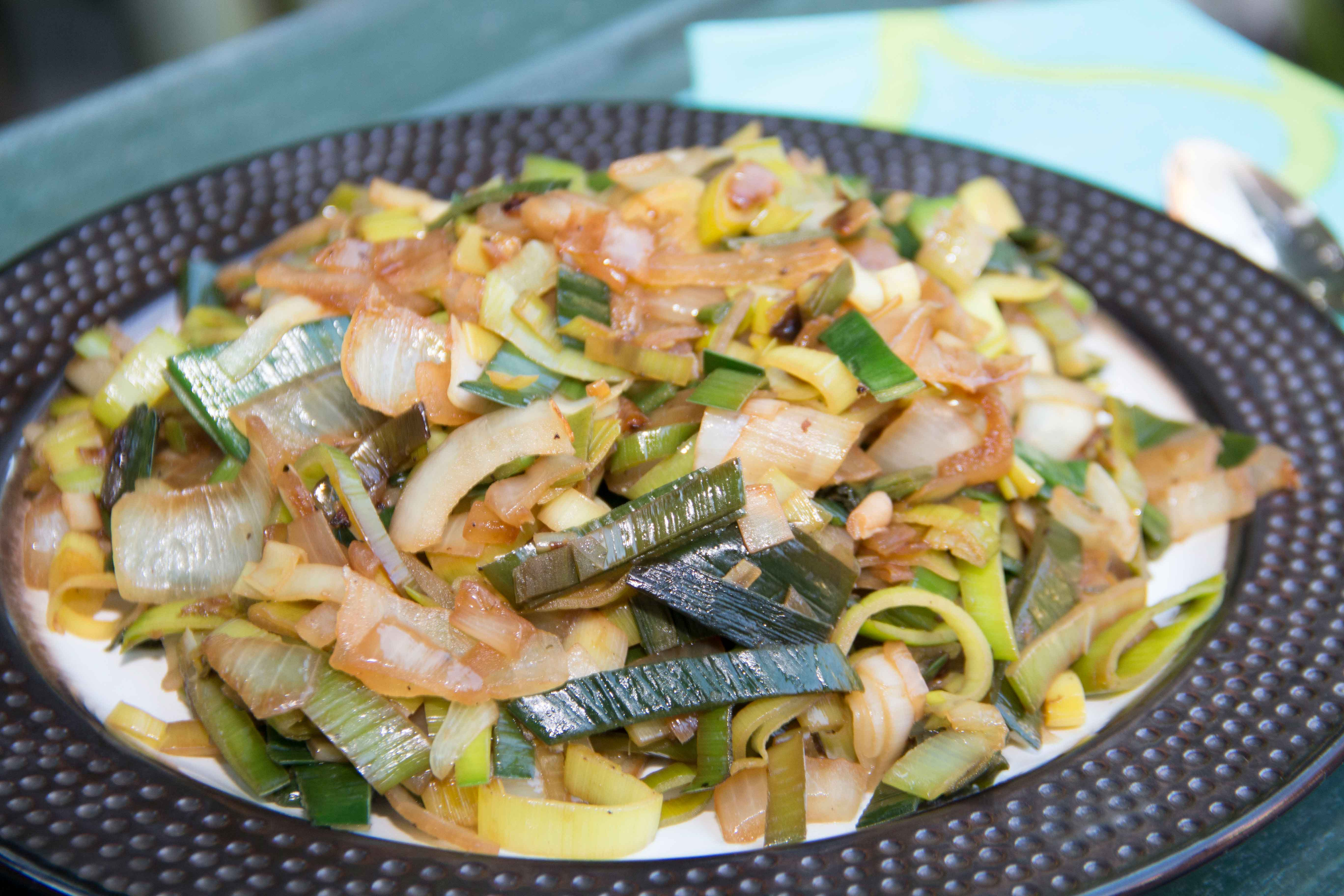 Leek Recipe: Make This Savory Side that Goes with Any Meal!