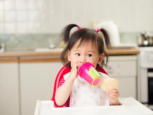 What Does a Toddler Portion of Food Look Like? Everything You Need to Know