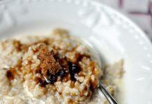 Creamy Make-Ahead Steel-Cut Oatmeal