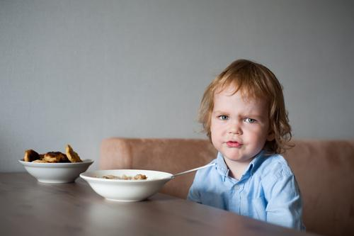 Learn ways you can combat picky eating.