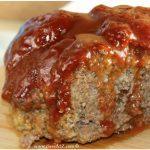 Slow Cooker BBQ Ranch Meatloaf