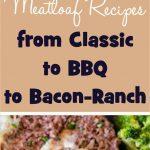 meatloaf recipes short