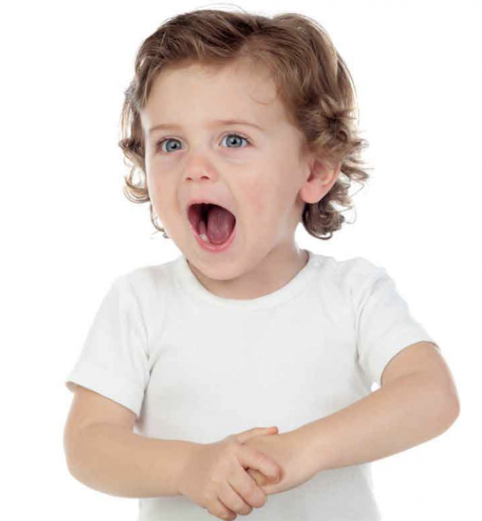 Get Your Toddler Talking Sooner With These Tips