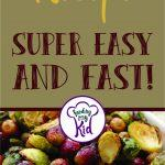 Brussels Sprouts with Grapes Recipe So Yummy!!!!!