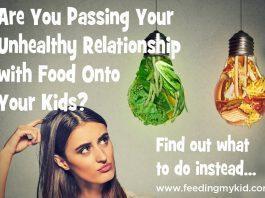 Unhealthy Food Effects
