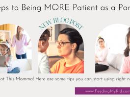 Patient As A Parent